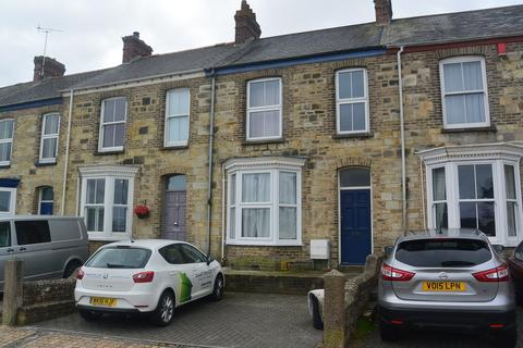 6 bedroom terraced house to rent - Coronation Terrace, Truro