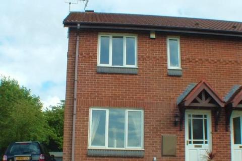 3 bedroom semi-detached house to rent - Kestrel Close, Connahs Quay
