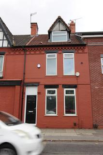 5 bedroom house share to rent - Wellington Road, Wavertree, Liverpool, L15