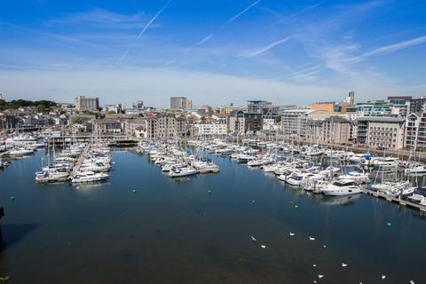 2 bedroom apartment to rent - Marrowbone Slip, Plymouth