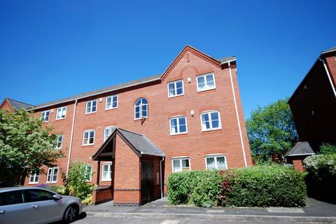 2 bedroom flat to rent - Frances Havergal Close, Leamington Spa, Warwickshire, CV31