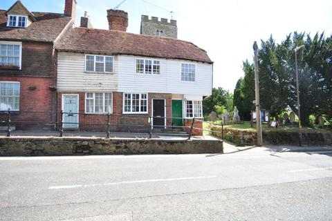 2 bedroom cottage to rent - High Street Staplehurst TN12