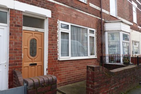 3 bedroom terraced house to rent - Jefferson Street, Goole