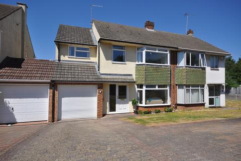 4 bedroom semi-detached house for sale - Clivedale Road, Woodley, Reading, RG5 3RD