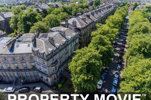 2 bedroom ground floor flat to rent - Flat 2, 15 Crown Road North, Dowanhill, Glasgow, G12 9HD
