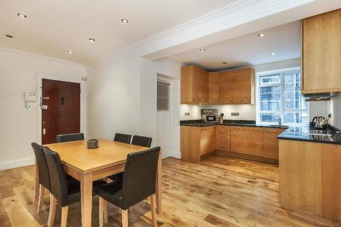 2 Bedroom Flat To Rent   Marlborough Court, Kensington High Street, London,  W14