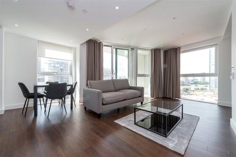 1 Bedroom Flat To Rent   Haydn Tower, 50 Wandsworth Road, London, SW8