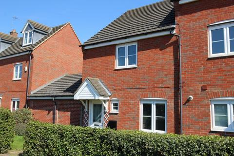 3 bedroom house to rent - St Crispins Drive, Northampton