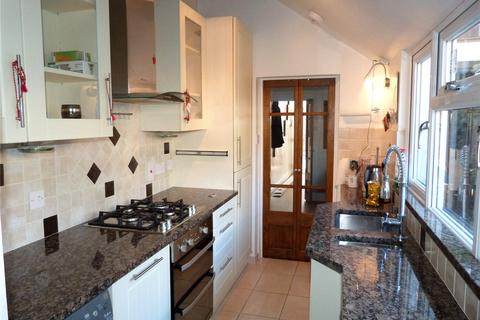 3 bedroom terraced house to rent - Francis Street, Reading, Berkshire, RG1