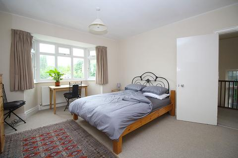 1 bedroom house to rent - Forest Road, Loughborough, LE11
