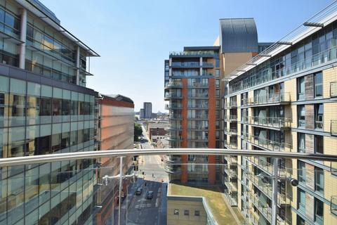 2 bedroom apartment for sale - Leftbank, Manchester, M3 3AG