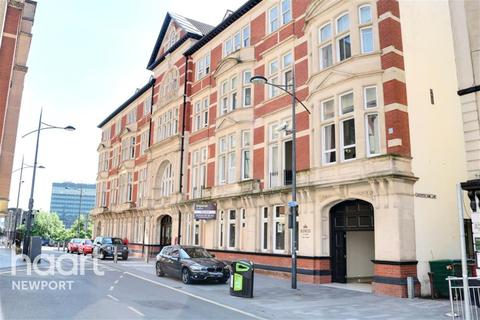1 bedroom flat to rent - Kingscourt, Newport