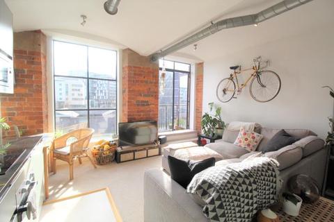 1 bedroom apartment for sale - ROBERTS WHARF, NEPTUNE STREET, LEEDS, LS9 8DX