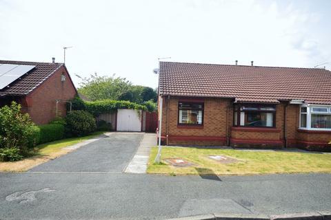 2 bedroom bungalow for sale - Staplehurst Close, Liverpool