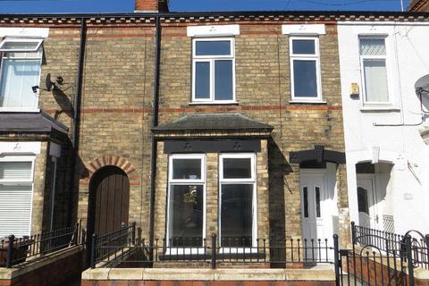3 bedroom terraced house for sale - Alliance Avenue, Hull, HU3 6QU