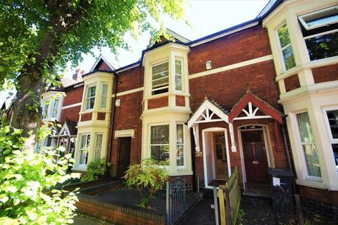 3 bedroom terraced house to rent - Second Avenue, Selly Park, Birmingham
