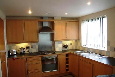 2 bedroom flat to rent - Velocity North, 3 City Walk, Leeds, LS11 9BE