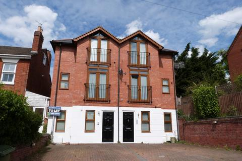 Studio to rent - Cannon Street, Worcester