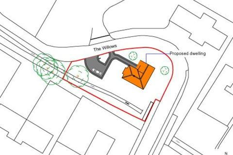Land for sale - Residential Building Plot, Howden