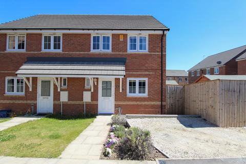 3 bedroom semi-detached house for sale - Ashbourne Way, Waverley