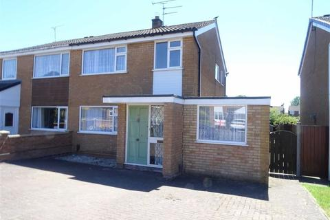 4 Bedroom Semi Detached House To Rent   Hereford Close, Barwell