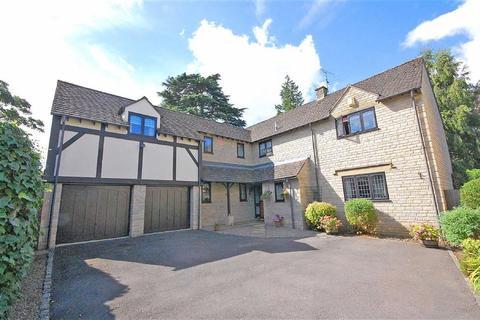 5 bedroom detached house for sale - Courtfield Drive, Charlton Kings, Cheltenham, GL52