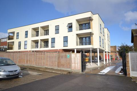 1 bedroom apartment for sale - St Johns Way, Corringham, SS17