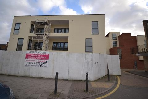 1 bedroom apartment for sale - Amber Court, St Johns Way, Corringham, Essex, SS17
