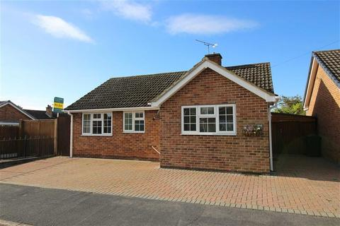 3 bedroom detached bungalow for sale - Hulland View, Allestree, Derby