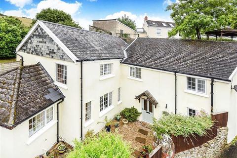 4 bedroom detached house for sale - Church Street, Braunton, Devon, EX33