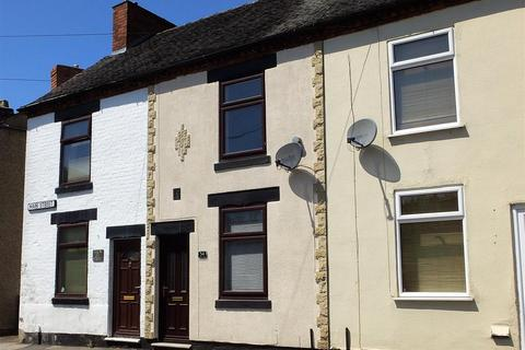 New Build Homes Stretton Burton On Trent