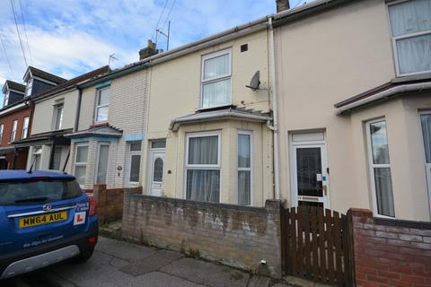 3 bedroom terraced house to rent - Summer Road, Lowestoft