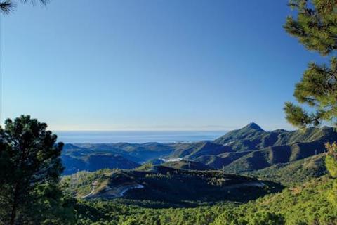 Land  - La Zagaleta, Benahavis, Malaga