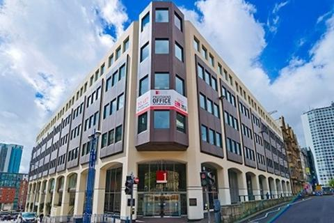 Serviced office to rent - Victoria Square, Birmingham, West Midlands, B1