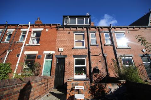 1 bedroom flat to rent - Hartley Avenue, Woodhouse, Leeds