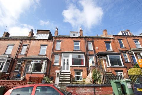3 bedroom terraced house to rent - Beechwood Terrace, Burley Park, Leeds