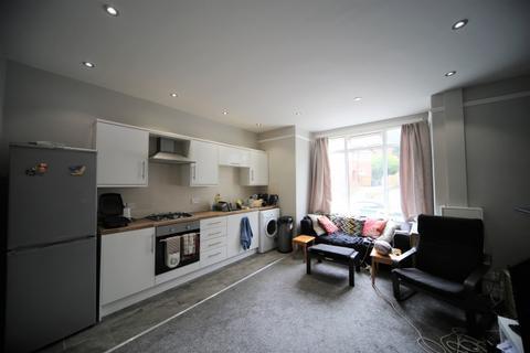 1 bedroom end of terrace house to rent - Meanwood Road, Meanwood, Leeds