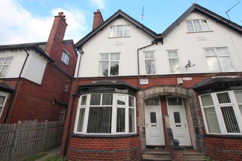 7 bedroom semi-detached house to rent - St Michaels Villas, Headingley, Leeds
