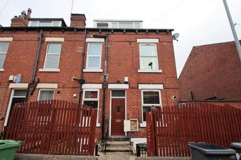 3 bedroom terraced house to rent - Beechwood Terrace, Burley, Leeds