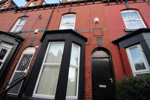 5 bedroom terraced house to rent - Hessle View, Hyde Park, Leeds