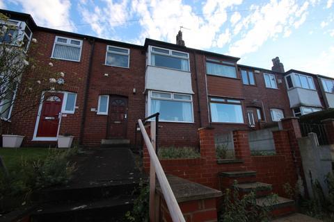 3 bedroom terraced house to rent - Belle Vue Road, Hyde Park, Leeds