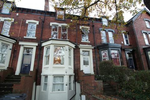 9 bedroom terraced house to rent - Cardigan Road, Headingley, Leeds