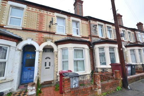 4 bedroom terraced house to rent - Norris Road, Reading, RG6 1NJ