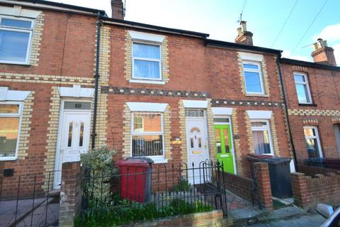 4 bedroom terraced house to rent - Sherman Road, Reading