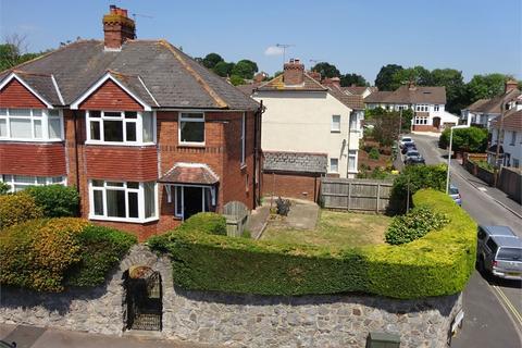 3 bedroom semi-detached house for sale - Church Hill, Pinhoe, EXETER, Devon