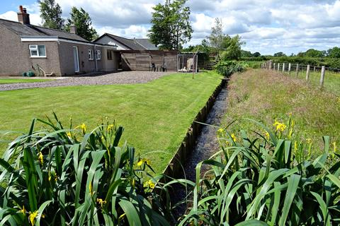2 bedroom property with land for sale - Howgate, Hethersgill, Carlisle CA6 6DS