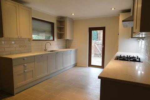 4 bedroom house to rent - Park Road
