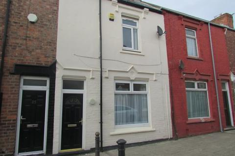 2 bedroom terraced house to rent - ST OSWALDS STREET, RABY ROAD, HARTLEPOOL