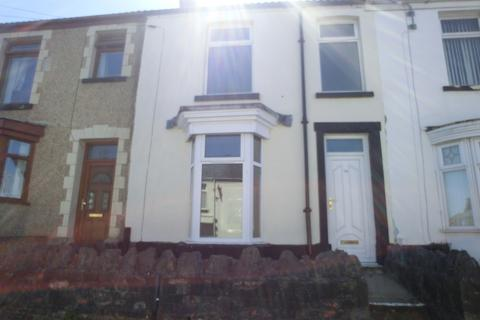 2 bedroom terraced house to rent - Colbourne Terrace, Waun Wen, Swansea. SA1 6FW