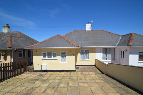 2 bedroom semi-detached bungalow for sale - Exeter